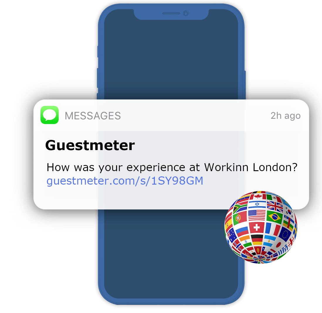 Hotel SMS Survey
